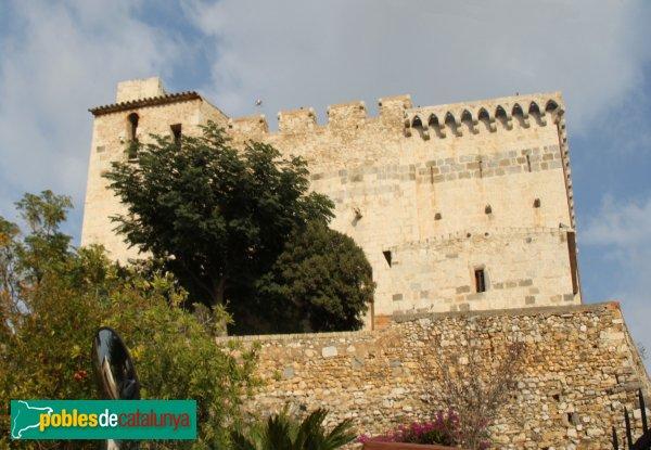 El Far d´Empordà - Castell del Far
