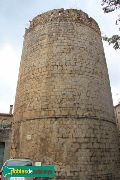 Cabanes - La Torre