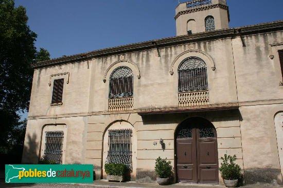 Cabanes - Mas Sant Feliu