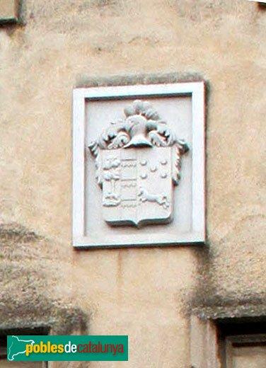 Cabanes - Can Carreres Puig