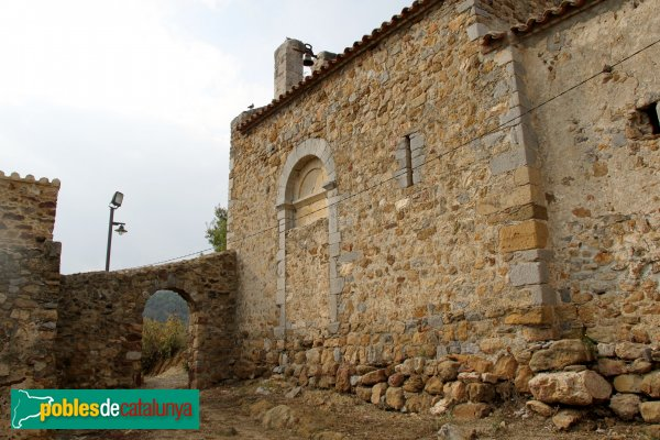 Masarac - Església de Sant Martí