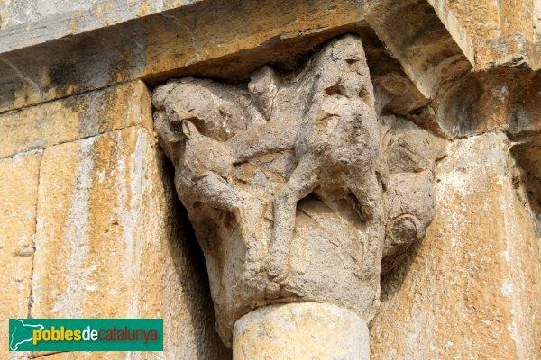 Masarac - Santa Maria de l´Om