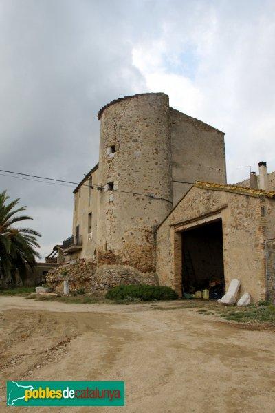 Masarac - Castell de Vilarnadal