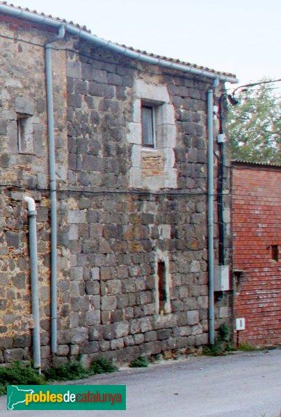 Siurana - Baseia, Torre de Baseia