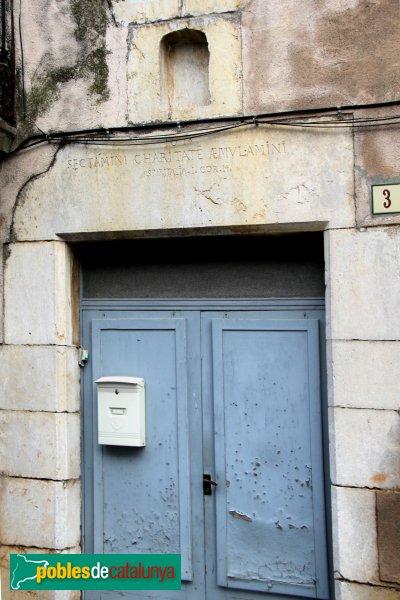 Vilamalla - Casa del Carrer Nou