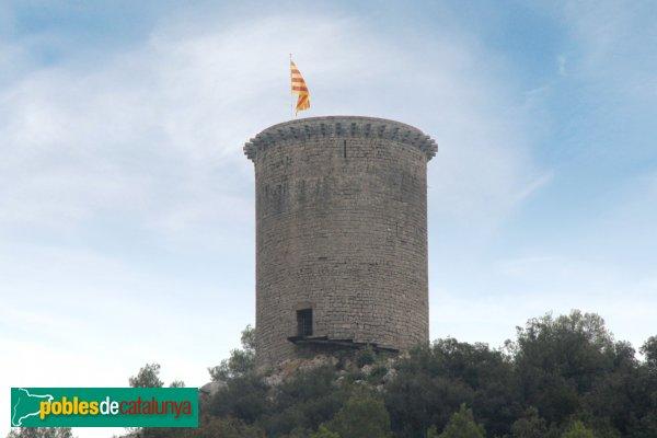 Sant Llorenç de la Muga - Torre de guaita