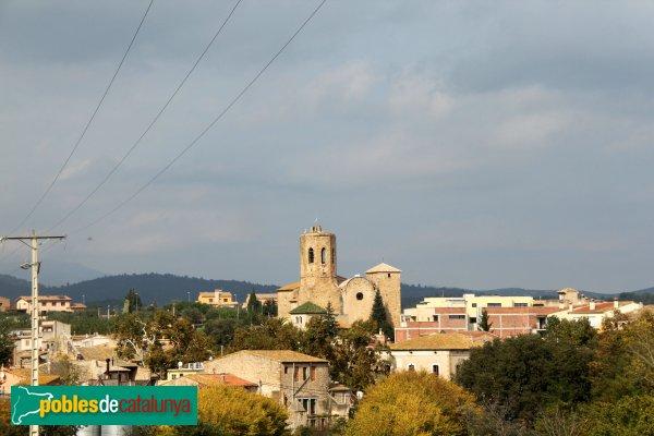 Lladó - Església de Sant Feliu