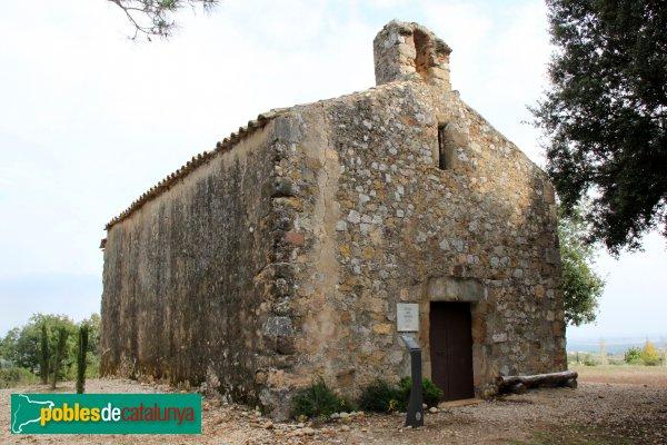 Lladó - Ermita dels Apòstols