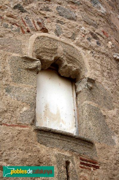 Vilassar de Mar - Torre d'en Nadal