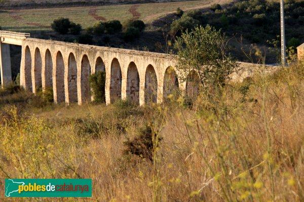 Figueres - Aqüeducte dels Arcs