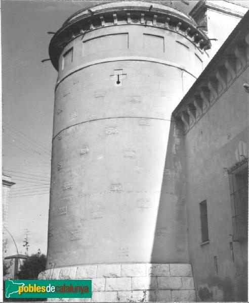 Figueres - Torre Galatea