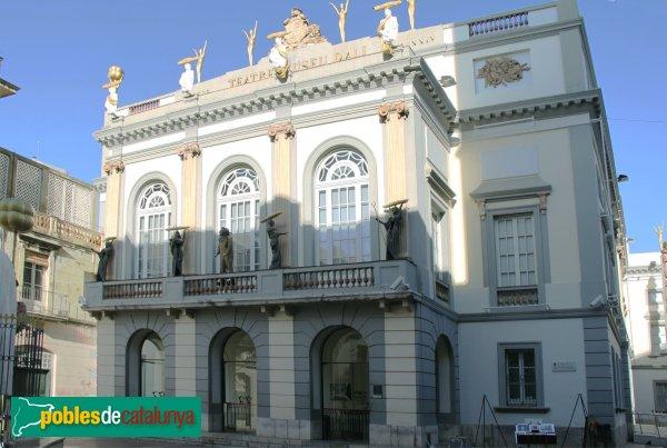 Figueres - Antic Teatre Municipal