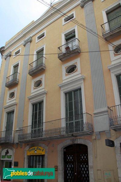 Figueres - Casa de Romà