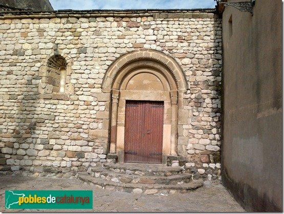 Abrera - Església de Sant Pere