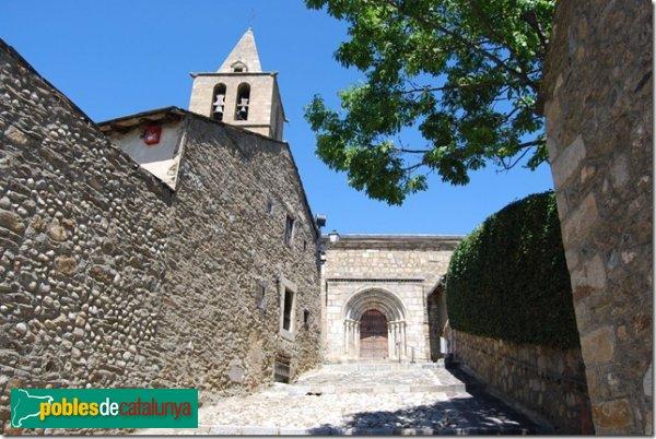 Bolvir - Santa Cecília