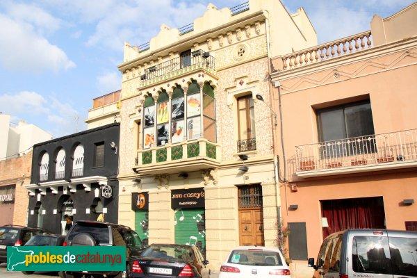 Figueres - Casa Jaume Gustà