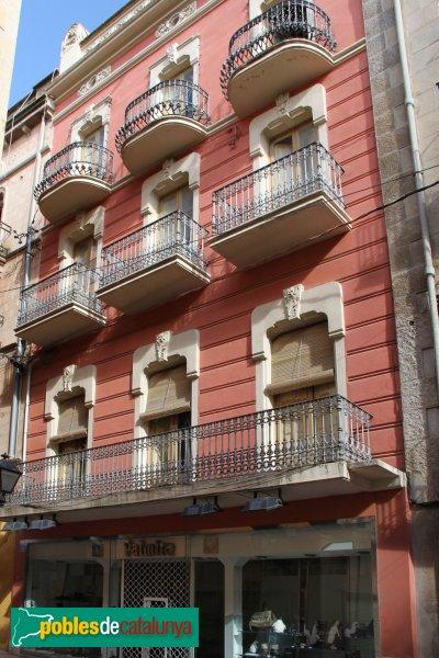 Figueres - Casa Carbona