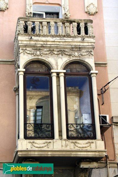 Figueres - Casa Cases