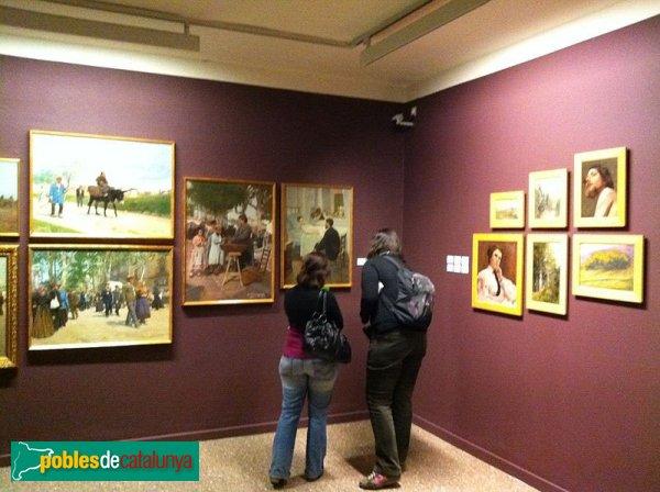 Figueres - Museu de l´Empordà