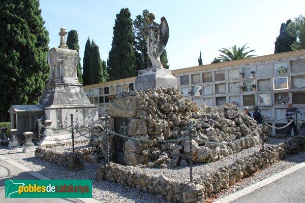 Figueres - Cementiri