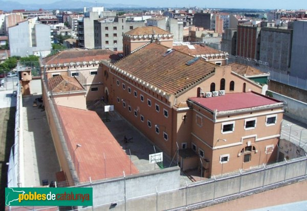 Figueres - Presó