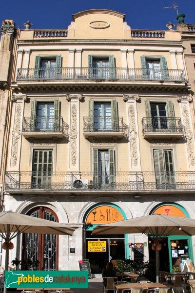 Figueres - Casa Polí Deseia