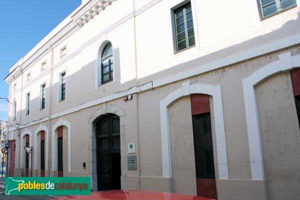 Figueres - Adoberia Bassols