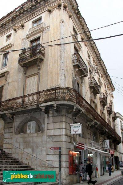 Figueres - Casa Romaguera