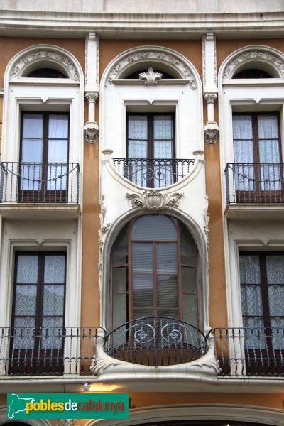 Figueres - Casa Jiménez