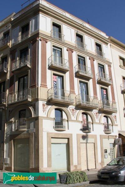 Figueres - Casa Bonaterra