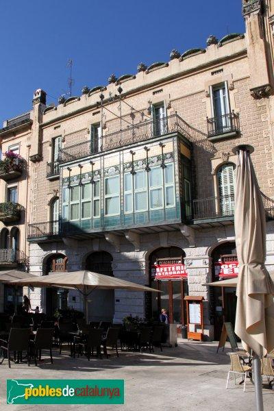 Figueres - Casa Salleres