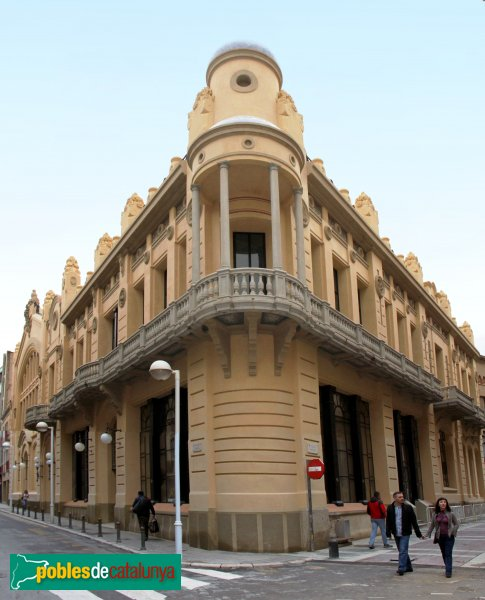 Figueres - Casino Menestral