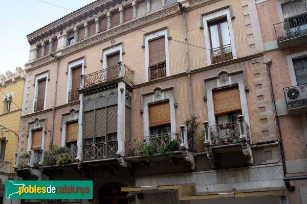 Figueres - Casa Roger
