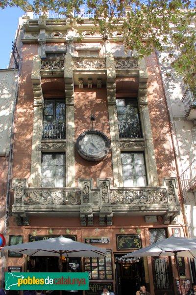 Figueres - Casa Casals