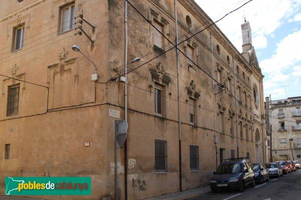 Figueres - Convent de les religioses de Sant Josep