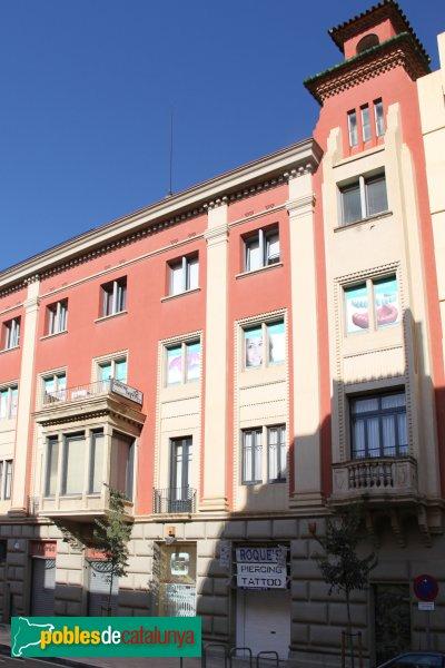 Figueres - Casa Dalfó
