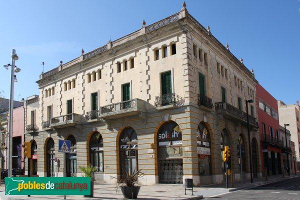 Figueres - Casa Macau