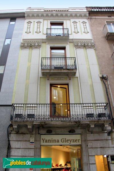 Figueres - Casa Alegret