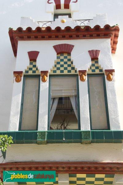 Figueres - Casa Juez