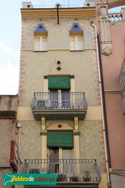 Figueres - Casa Cruañas