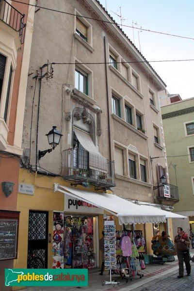 Figuere - Casa Masdevall