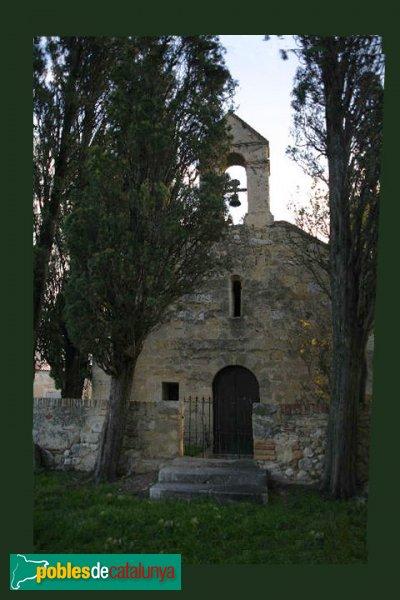 Figueres - Sant Pau de la Calçada