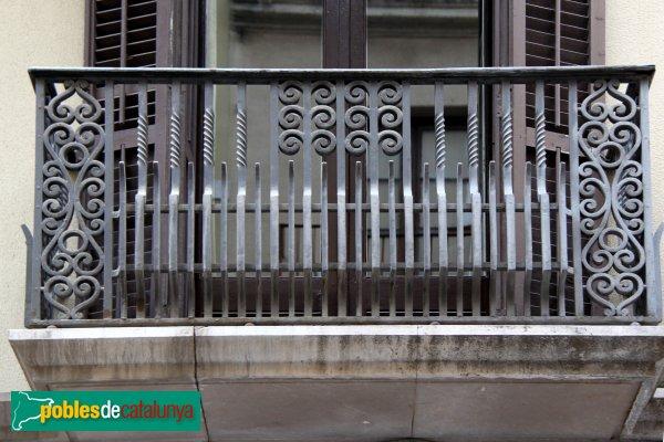 Figueres - Casa Comet