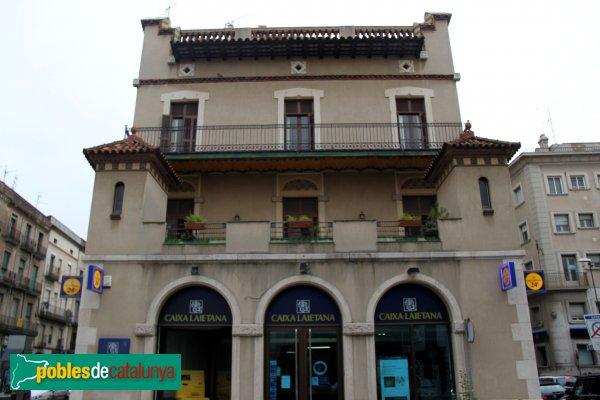 Figueres - Casa Mas Roger