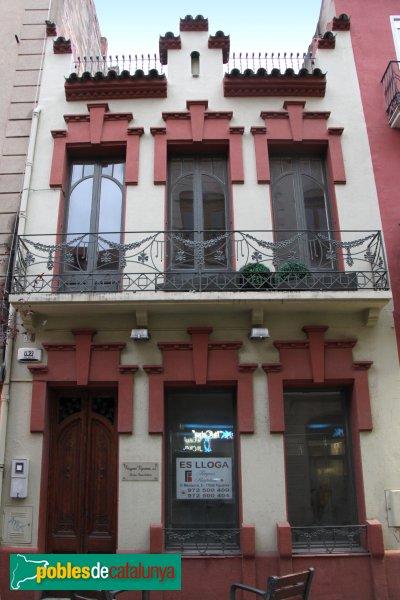 Figueres - Casa Moradell