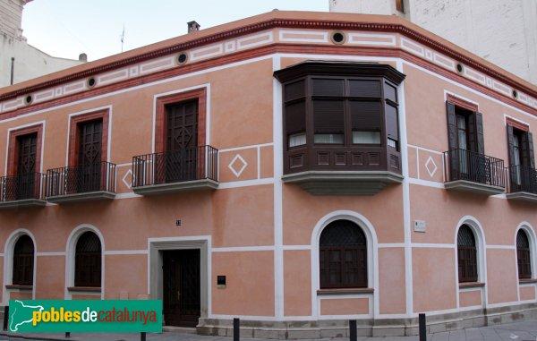 Figueres - Casa Galter Bassols