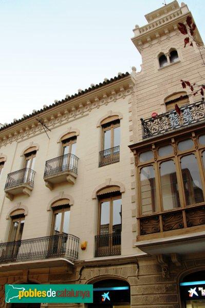 Figueres - Casa Galter Guanter