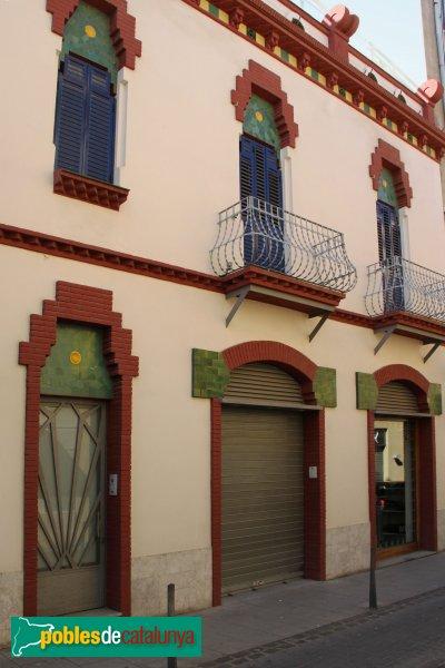 Figueres - Casa Parés
