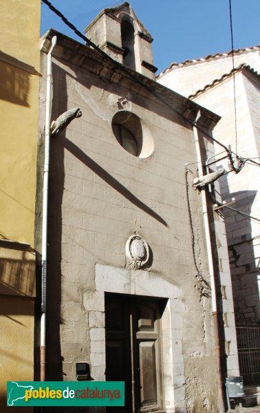 Figueres - Capella de Sant Sebastià