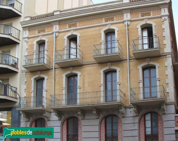 Figueres - Casa de Puig
